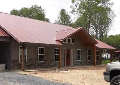 Home Builder Texarkana