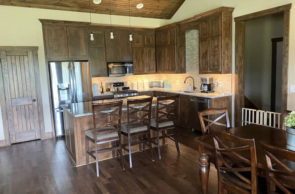 Home builder Texarkana | Here to build your project